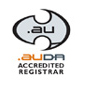 auDA Accredited Registrar